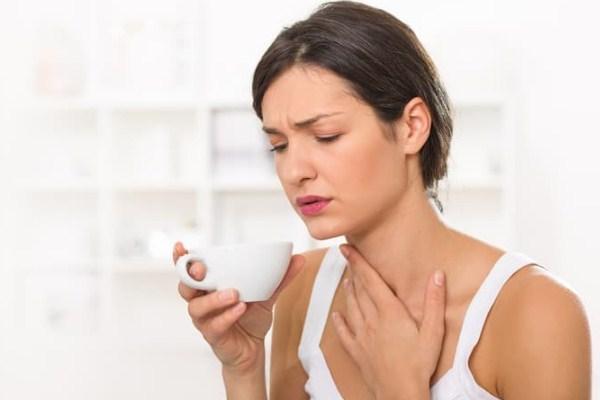 3 Cara Mengobati Sakit Tenggorokan Secara Alami