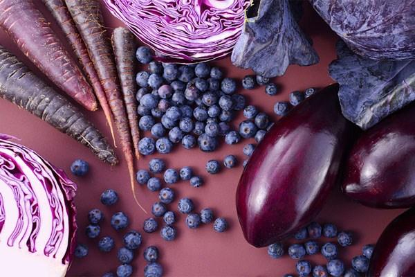 Ketahuilah Manfaat Mengagumkan Sayuran dan Buah Berwarna Ungu Bagi Kesehatan Tubuh