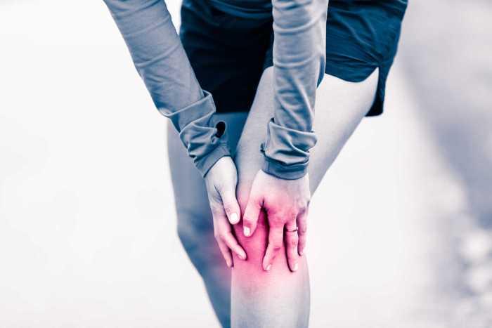 Penyebab Nyeri Otot Setelah Berolahraga