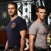 Taylor Kinney, Jesse Spencer, Chicago Fire, Lángoló Chicago