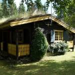 Ferienhaus Fredros Värmland Schweden