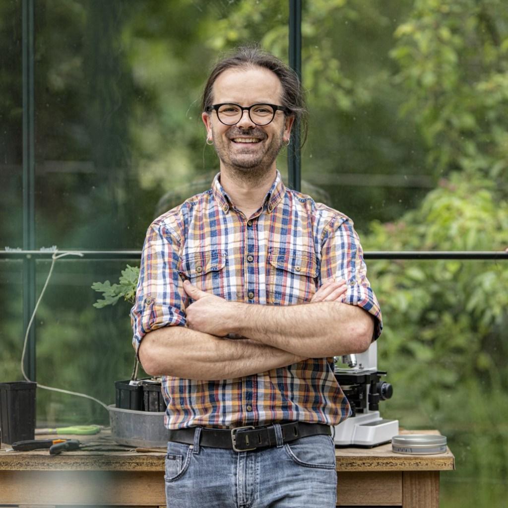 Dr. Mario Moscariello, Gründer und Inhaber von Doktor Tartufo