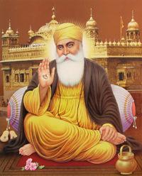 नानक ने क्यूँ किया जनेऊ संस्कार से इनकार Hindi story on Guru Nanak