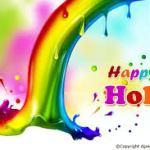 Hindi poem on festival Holi होली पर कविता