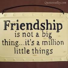 दोस्ती पर अनमोल वचन Best Hindi quotes on Friendship