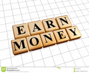 value of earning inspirational Hindi story on earn money