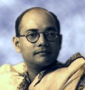 सुभाषचन्द्र बोस के अनमोल वचन Hindi quotes of Subhash chandra Bose
