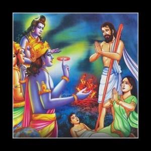 राजा हरिश्चंद्र की कहानी | Raja Harischandra Story in Hindi