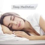 Meditation for deep sleep in Hindi । गहरी नींद  के लिए ध्यान