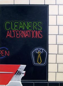Alternate Cleaners