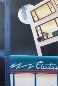 Electroliner