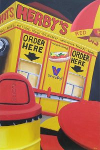 Herby's Red Hot's
