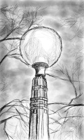Light Study 1