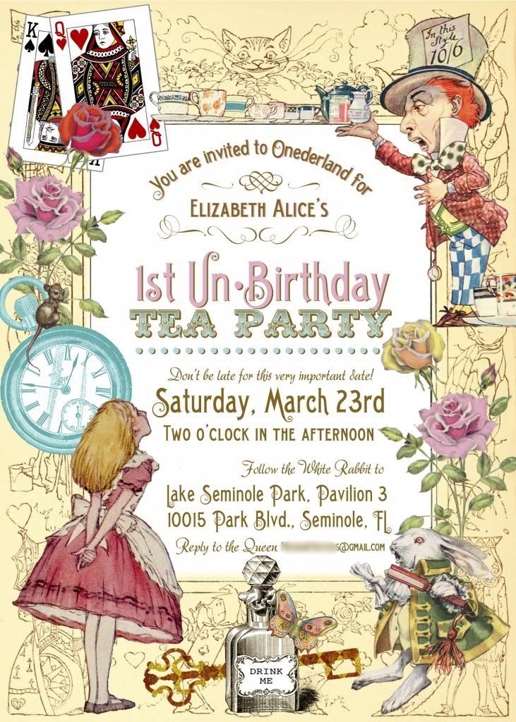 Printable Invitations Sweet 16