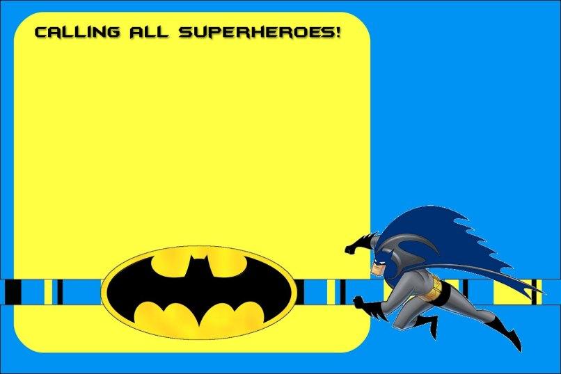 Batman invitation cards invitationjpg free printable batman birthday invitation dolanpedia invitations filmwisefo