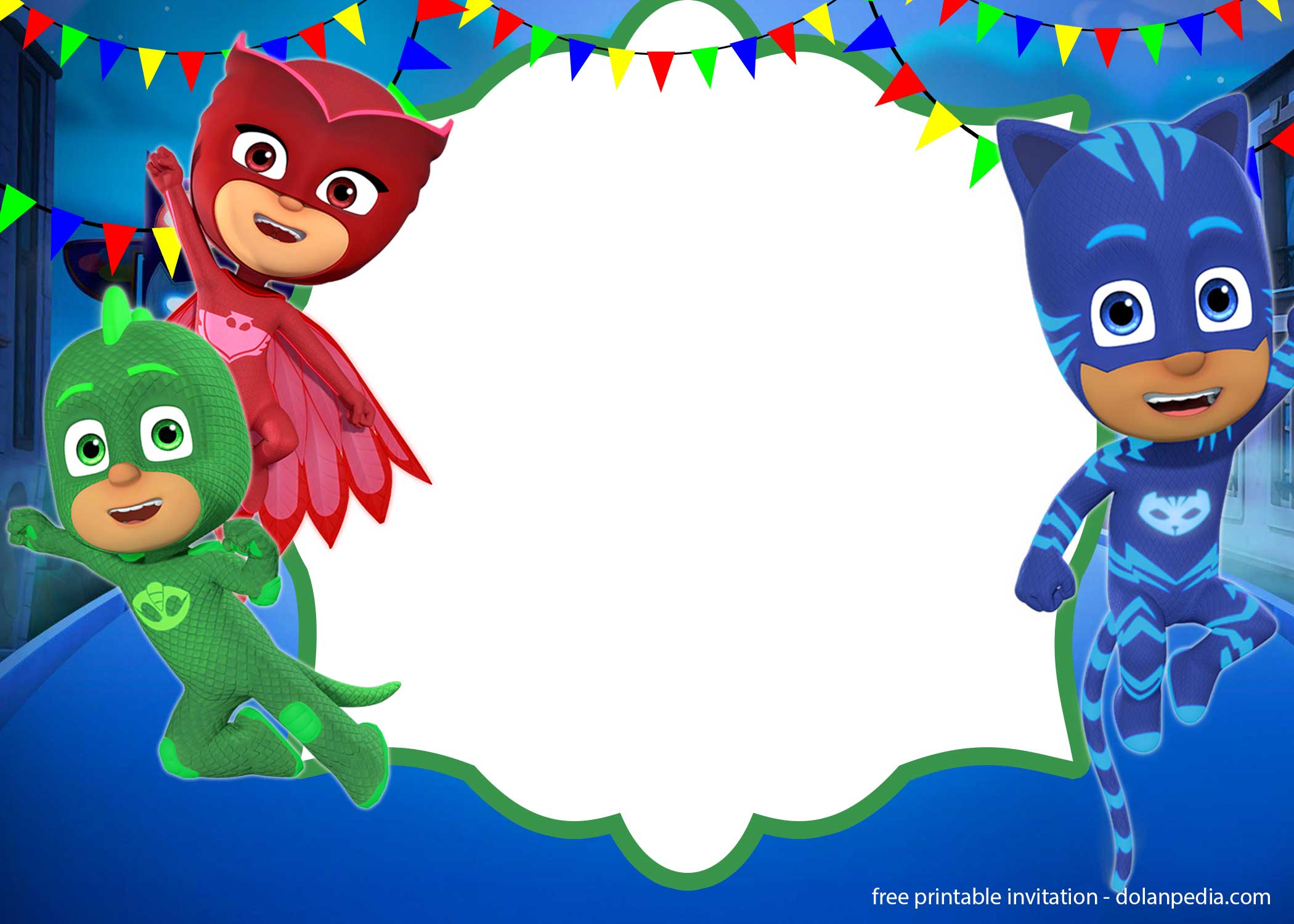 Invitation Card Birthday Party Online