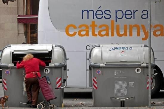 """Zasca de Oxfam Intermon: """"La Generalitat podría hacer más contra la pobreza"""""""