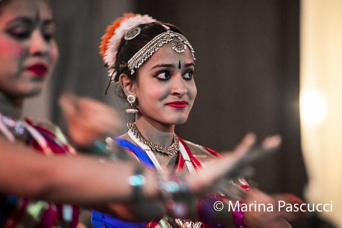 Bharatnatyam