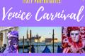Italy Photo Diaries – Venice Carnival