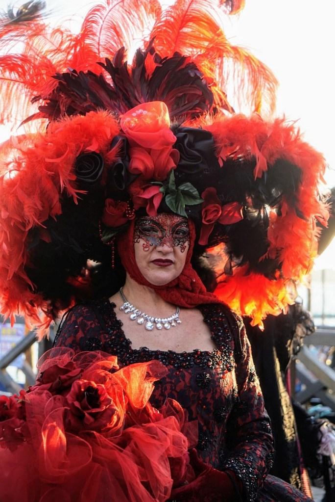 carnival 30