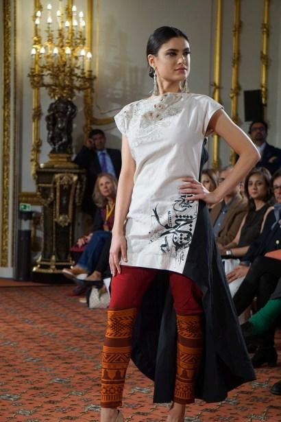 Pakistan Fashion Week London-14