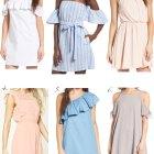 spring dresses under 50