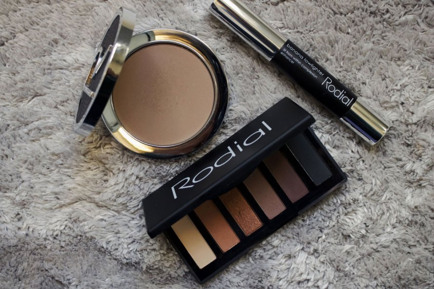 rodial eyeshadow palette view