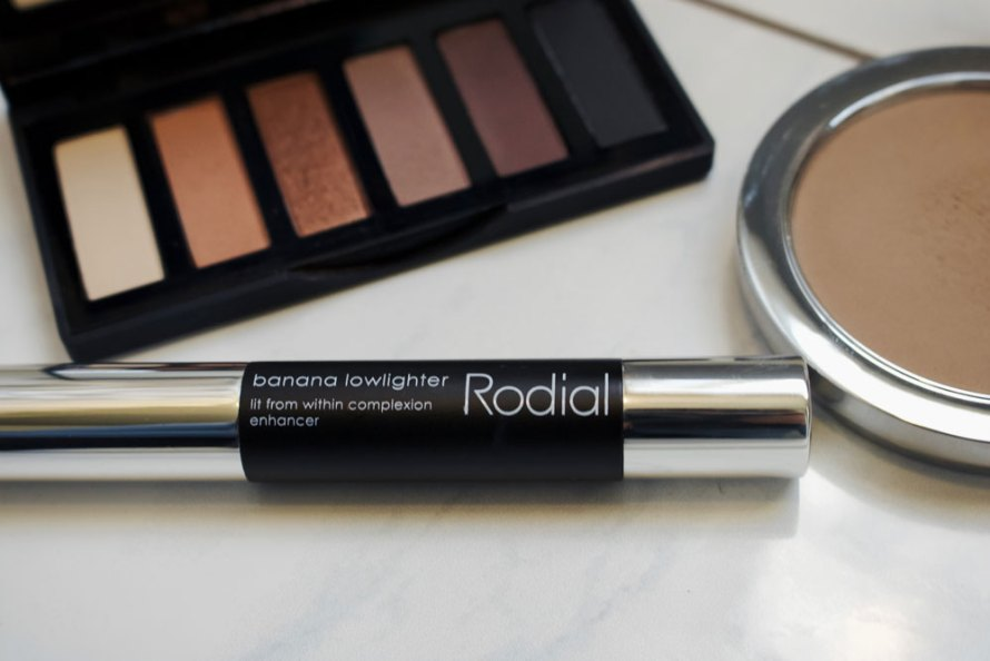 rodial makeup product lowlighter