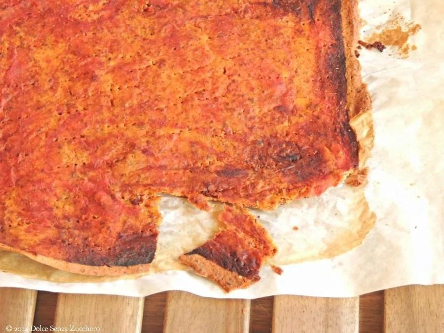 Crackers alla Pizza (1)