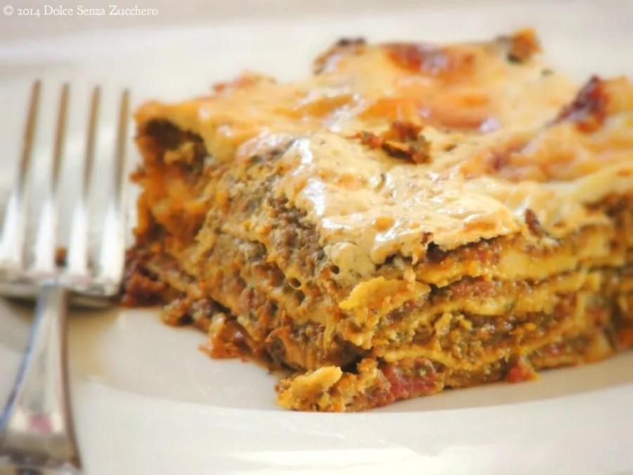 Lasagne con Zucchine e Pomodoro (5)