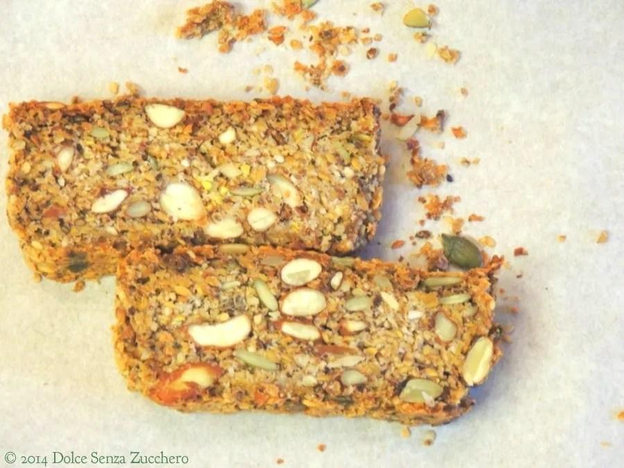 Pane senza lievito e senza glutine (1)