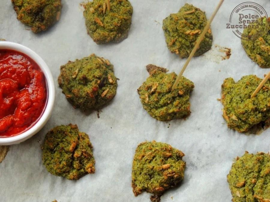 Polpette di Quinoa (2)