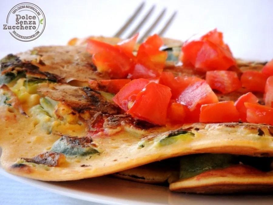 Crepes salate con le verdure (5)
