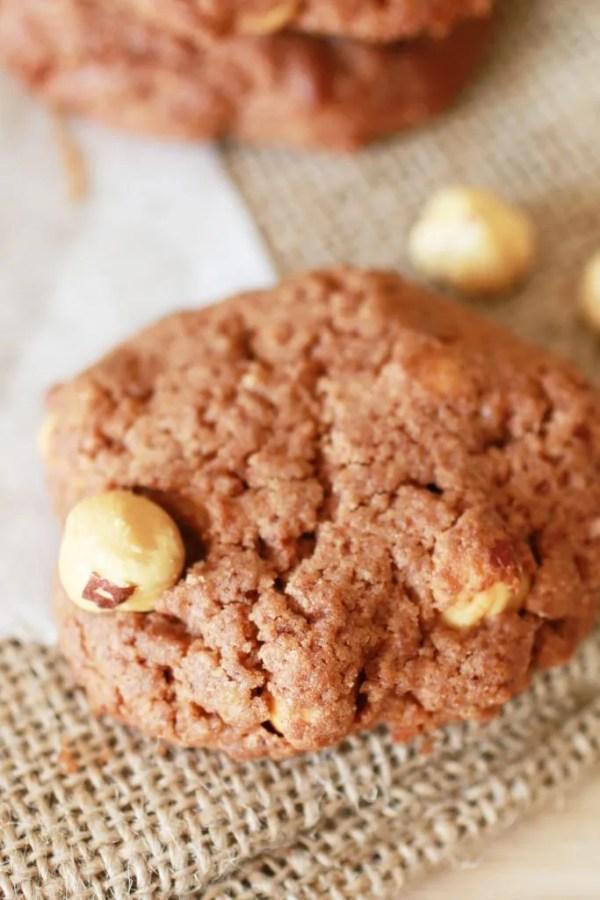 Biscotti con nocciole_Dolce Senza Zucchero (3)