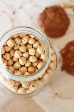 Biscotti con nocciole_Dolce Senza Zucchero (5)