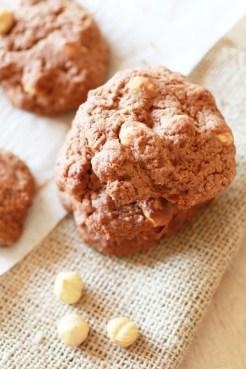 Biscotti con nocciole_Dolce Senza Zucchero (7)