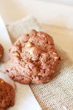 Biscotti con nocciole_Dolce Senza Zucchero (9)