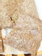 Focaccia Senza Lievito e Senza Glutine (2)