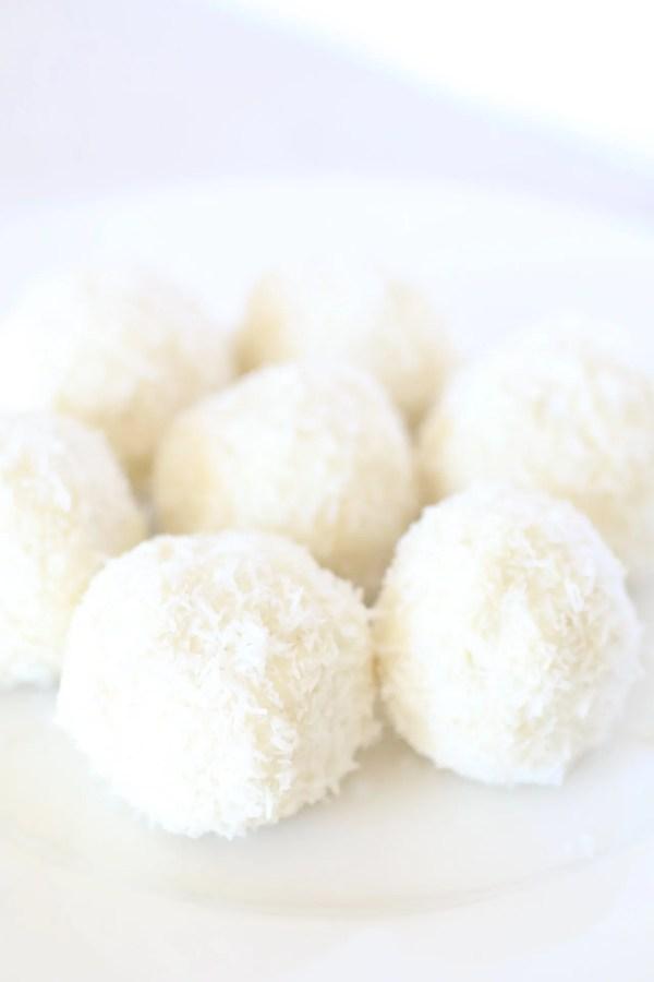 Dolcetti al cocco senza zucchero (7)