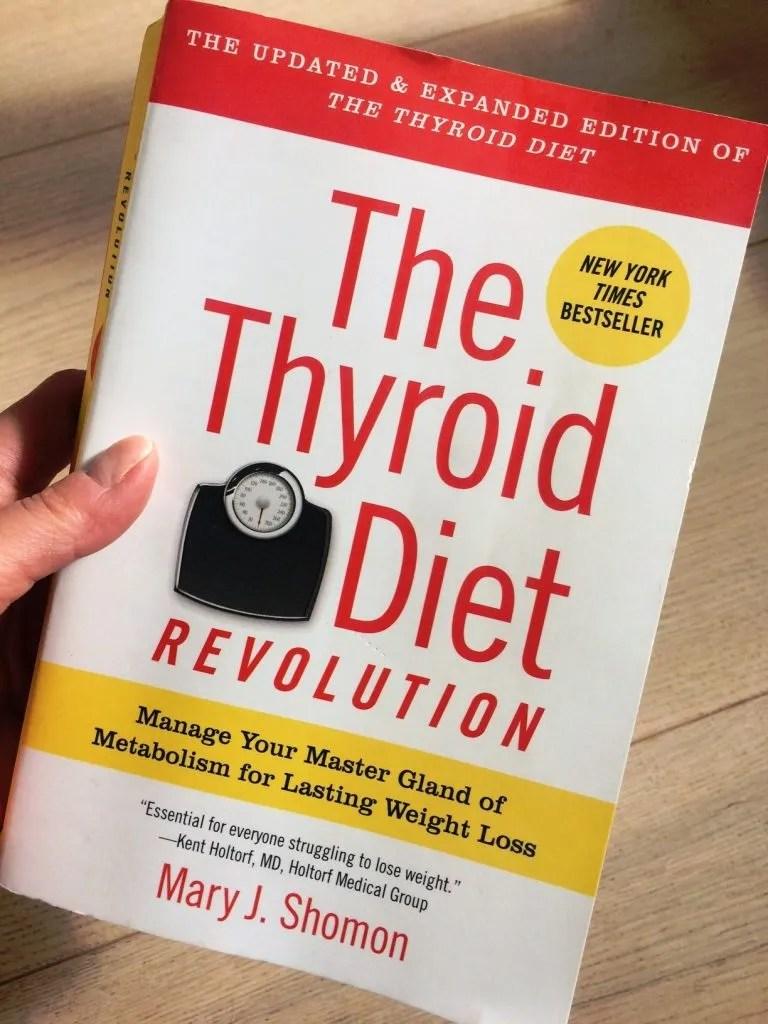 The Thyroid Diet Revolution Recensione