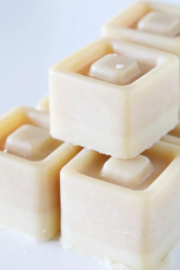 Cioccolato Bianco Senza Latte e Senza Zucchero