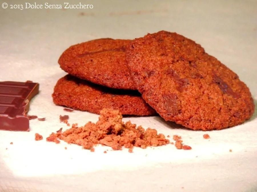 Biscotti Cocco e Cioccolato (1)