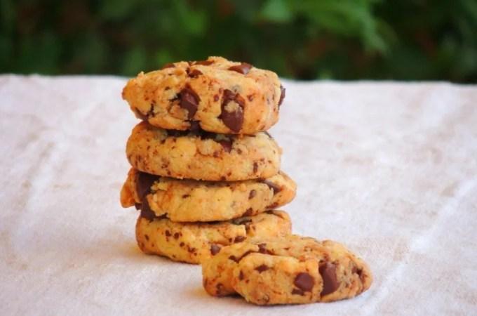 Biscotti Gocce di Cioccolato_2
