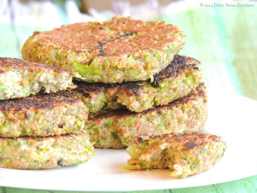 Burger Vegetale (1)
