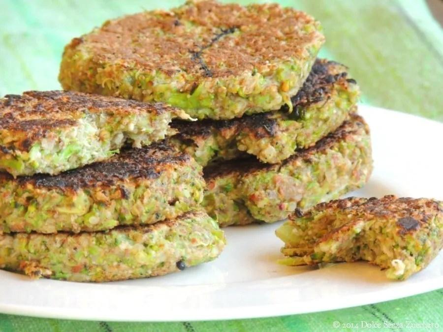 Burger Vegetale (3)