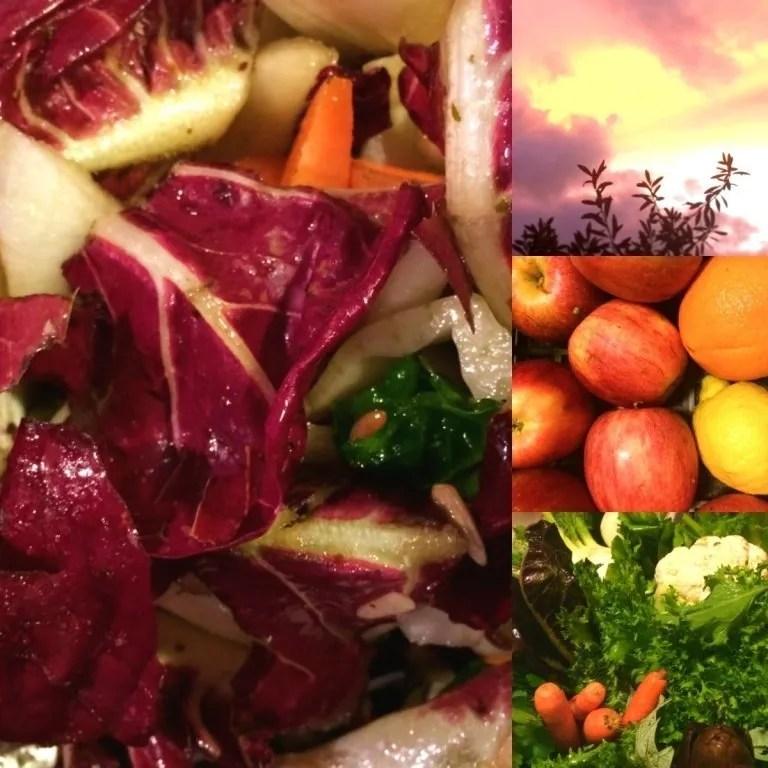 Cucina Naturale e Biologica di Gennaio