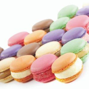Macaron Soffi