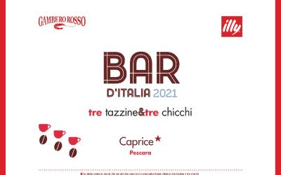 Tra i migliori Bar d'Italia
