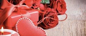 Dolce San Valentino Torta Love_sfondo