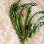 Lasagna agli asparagi e patate…per semplici mortali!!